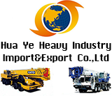 Hua Ye Heavy Industry Import&Export Co.,Ltd