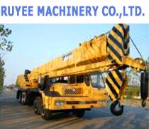 RuYee machinery Co.,Ltd.