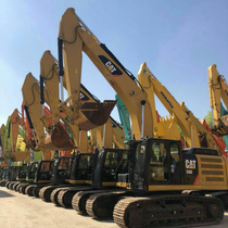 Piaţa de vânzare Shanghai Kaiyan Construction Machinery Trade Co.,LTD