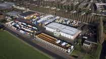 Piaţa de vânzare CRM Trucks & Trailers BV