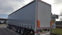 Piaţa de vânzare TIP Trailer Services - United Kingdom & Ireland