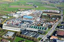 Piaţa de vânzare DEGROOTE TRUCKS-BELGIUM