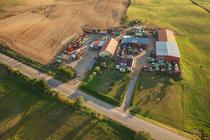 Piaţa de vânzare Naprawa i Handel Maszynami Rolniczymi Marek Siedlecki