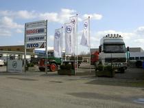 Piaţa de vânzare Leo Krijn Trucks B.V.