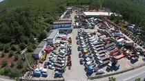 Piaţa de vânzare PERALTA & COUTINHO S.A.