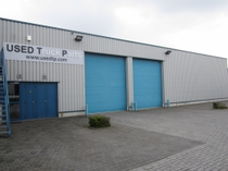 Piaţa de vânzare Used Truck Parts BVBA company