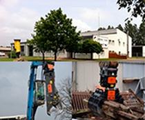 Piaţa de vânzare HYDRARAM Deutschland GmbH