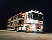 Piaţa de vânzare Ve-Trucks
