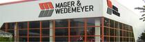 Piaţa de vânzare MAGER & WEDEMEYER