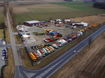 Piaţa de vânzare Truckport Sp. z o.o.