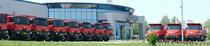 Piaţa de vânzare EUROTRADE Kft