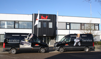 Piaţa de vânzare Verachtert Nederland B.V.