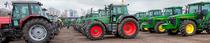 Piaţa de vânzare A1-Traktor.de