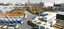 Piaţa de vânzare Arabian Jerusalem Equipment Trd Co LLC