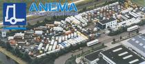 Piaţa de vânzare Anema Trucks & Spare Parts