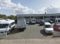 Piaţa de vânzare Vejstruproed Busimport ApS