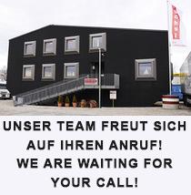 Piaţa de vânzare Stephan Füchsl GmbH Die LKW Profis