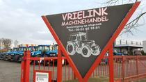 Piaţa de vânzare Vrielink Machinehandel Schoonebeek