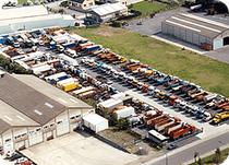 Piaţa de vânzare Viatra Trucks NV – Vian NV