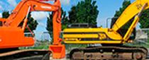 Piaţa de vânzare RVN Machinery B.V.