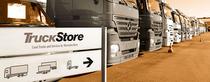 Piaţa de vânzare TruckStore