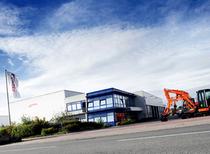 Piaţa de vânzare Kiesel Worldwide Machinery GmbH