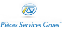 Pieces Services Grues
