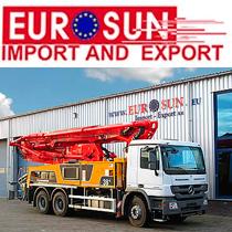 Euro Sun Import-Export B.V.