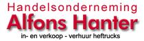 Handelsonerneming Alfons Hanter