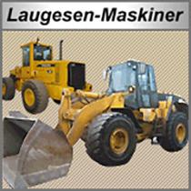 Laugesen - Maskiner