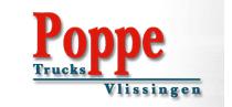 Poppe Trucks Vlissingen B.V.