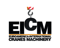 Euromerica-International Cranes Machinery