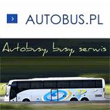 AUTOBUS.PL Łukasz Tomaszewski