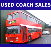 Used Coach Sales