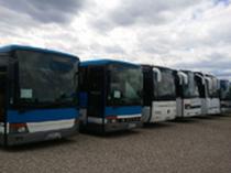 Piaţa de vânzare Wagner Global Bus GmbH