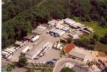 Piaţa de vânzare Raschka Trucks GmbH