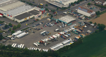 Piaţa de vânzare Jungtrucks GmbH