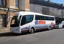 Piaţa de vânzare AS ATKO Grupp