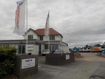 Piaţa de vânzare Cargobull Trailer Store Warrington
