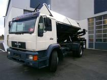 Piaţa de vânzare MAN Truck & Bus Vertrieb sterreich AG
