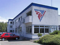 Piaţa de vânzare Hauser Logistik GmbH