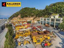 Piaţa de vânzare KALLERHGES ALEXANDRHOS MONOPRHOSOPE EPE