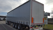 Piaţa de vânzare TIP Trailer Services - United Kingdom & Ireland