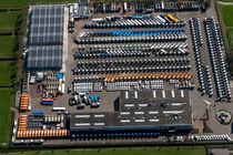 Piaţa de vânzare Van Vliet Automotive Trading B.V.
