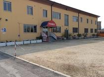 Piaţa de vânzare ITALBUS SRL