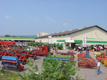 Piaţa de vânzare Lagerhaus Technik-Center GmbH & Co KG company