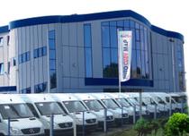 Piaţa de vânzare Auto-CUBY Sp. z o.o.