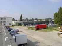 Piaţa de vânzare KALV Kft.
