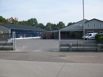 Piaţa de vânzare Machinehandel Jespers BV