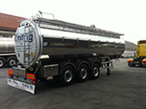 Piaţa de vânzare UNIFRIG ITALIA Isothermic Vehicles & special Allestiment